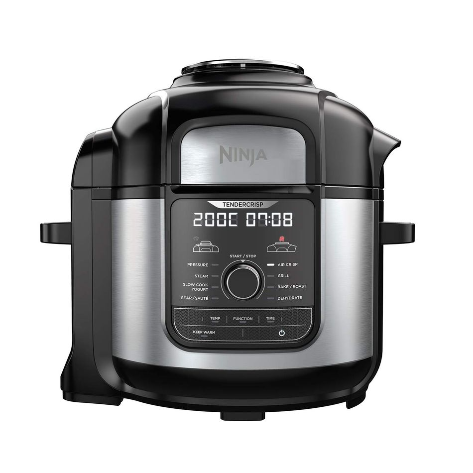There's not a lot that this Ninja multi-cooker can't handle