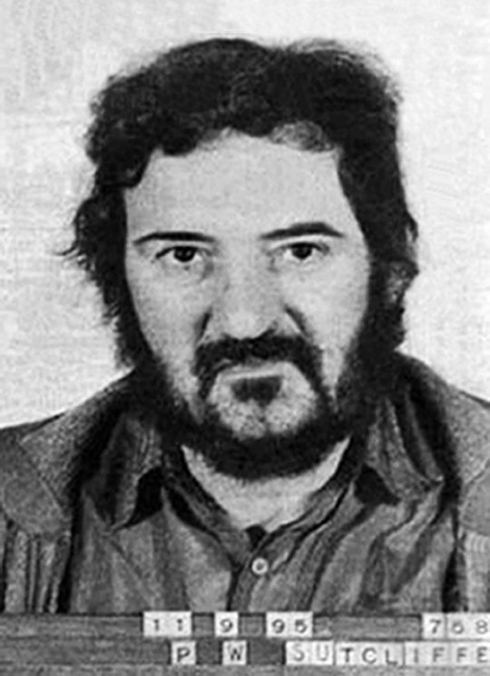 Rex Features Ltd. do not claim any Copyright or License of this image. Mandatory Credit: Photo by REX (1207756b) Peter Sutcliffe Peter Sutcliffe - Yorkshire Ripper, Britain Yorkshire Ripper Peter Sutcliffe, now 64, who is serving life for the murders of 13 women in West Yorkshire between 1975 and 1981 and attempting to murder seven others. The High Court will decide this morning whether he can be considered for parole and will ever be released. He received 20 life sentences and is detained at Broadmoor High Security Psychatric Hospital in Berkshire but was never formally given a tariff or a minimum term.