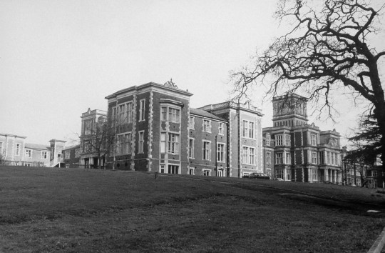 The Royal Earlswood Hospital, in Redhill, Surrey