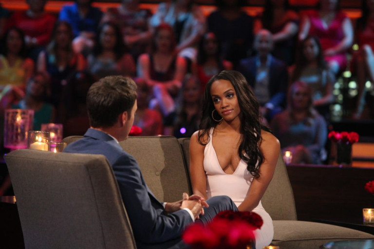 What will it take to fix The Bachelor franchise's racism?