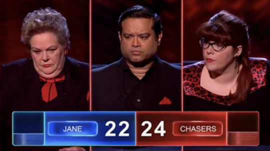 The Chase's Paul Sinha