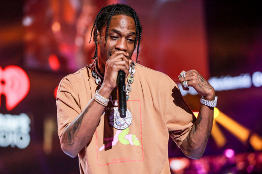 Travis Scott, Frank Ocean, Rage Against the Machine were slated to perform this year (Picture: Getty)