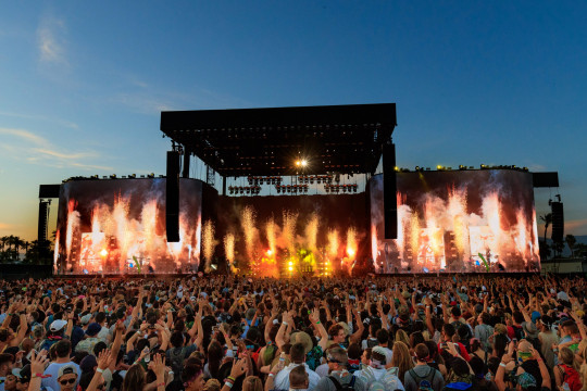 This is the fourth time the popular festival has been rescheduled (Picture: Getty)