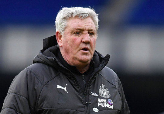 Newcastle are being dragged into a relegation dogfight