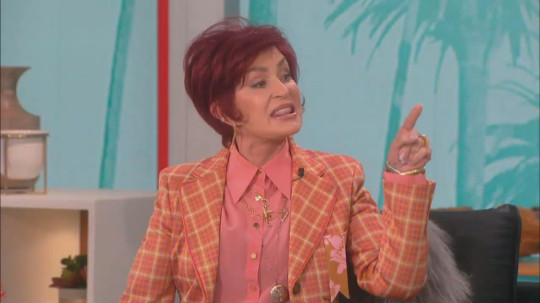 The Talk hosts Call Out Sharon Osbourne for Defending Piers Morgan