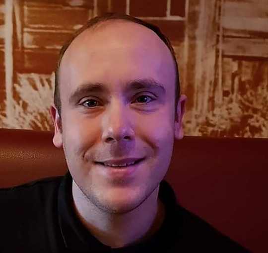 A superfit father collapsed and died after downing a high caffeine drink before his regular workout, an inquest heard. Personal trainer Thomas Mansfield, 29, suffered a suspected caffeine overdose after ingesting the shake at his home. His heartbroken wife Suzy watched as Tom foamed at the mouth and began to fit just minutes after taking the shake drink. An inquest heard Tom had mixed caffeine powder into his drink at the family home in Colwyn Bay, North Wales. Pictured here is Thomas Mansfield WALES NEWS SERVICE