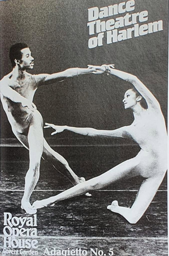 A poster for a performance featuring Julie Felix. See SWNS story SWPLballet. Britain?s first professional black ballerina has revealed the racism she suffered during her glittering career - including once being rejected for being a 'brown swan'. Julie Felix, 65, has performed around the world - alongside Lionel Richie and in front of stars including Michael Jackson and Prince. But her career was nearly derailed at the start - after she was turned by a leading dance company because of her colour. She was told they didn't want a ?brown swan amongst a line-up of white swans?.