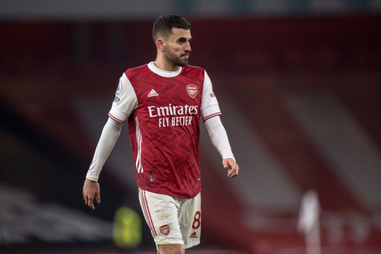 Dani Ceballos is currently in his second season on loan at Arsenal