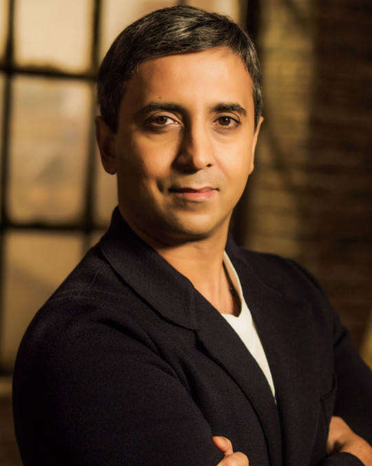 Tej Levani on Dragons' Den