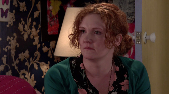 Fiz in Coronation Street