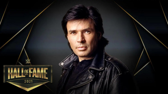 WCW legend Eric Bischoff is getting inducted into the WWE Hall of Fame 2021