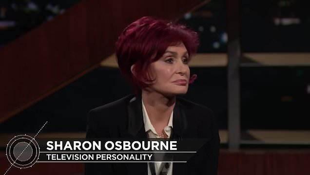 Sharon Osbourne hurt and angry after The Talk exit