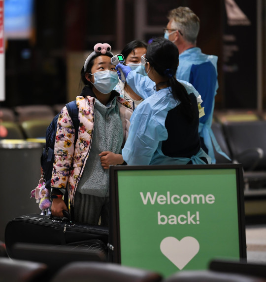Australia has long had some of the strictest Covid travel restrictions and was the first to introduce the hotel quarantine policy in March 2020