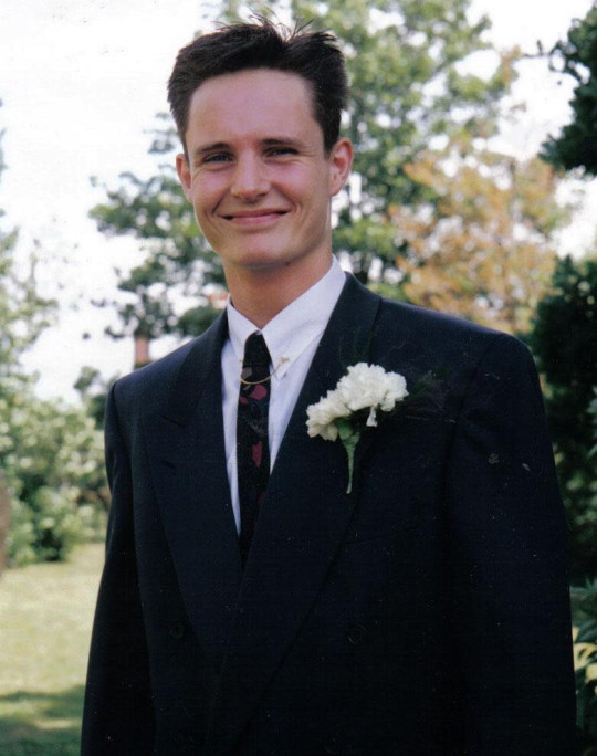 Undated family handout file photo of Stuart Lubbock, who died at the home of entertainer Michael Barrymore 20 years ago. Detectives have arrested a 50-year-old man over the death of the 31-year-old butcher. Issue date: Wednesday June 20, 2007. PA Photo. Mr Lubbock was found floating in the outside pool at Barrymore's luxury home in Roydon on March 31, 2001. See PA story POLICE Barrymore. Photo credit should read: Famiy Handout/PA Wire NOTE TO EDITORS: This handout photo may only be used in for editorial reporting purposes for the contemporaneous illustration of events, things or the people in the image or facts mentioned in the caption. Reuse of the picture may require further permission from the copyright holder.