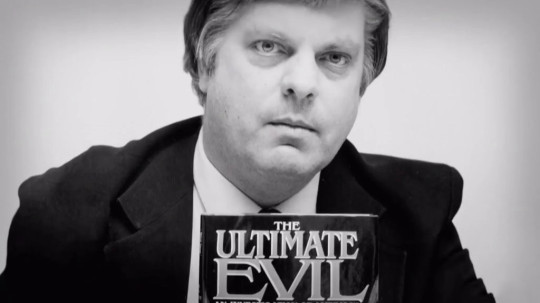 Maury Terry released a book titled The Ultimate Evil