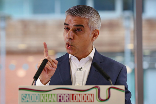 Labour Mayoral Hopeful Reveals His Vision For London
