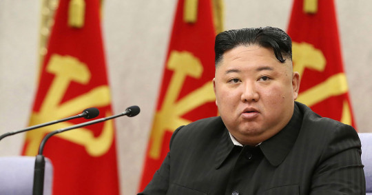 Kim Jong-Un is cracking down on mullets and piercings