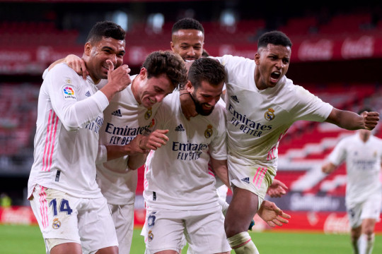 The race to win La Liga goes down to the final day