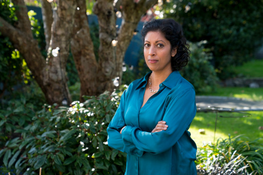 TXTV LTD FOR ITV INNOCENT SERIES 2 EPISODE 3 Pictured:PRIYANGA BURFORD as Karen. This image is tiger copyright of ITV and is for use only for publicity relating to Innocent series 2. For further information please contact Patrick.smith@itv.com