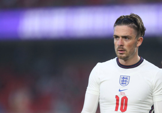 Grealish continues to be linked with a move to Old Trafford