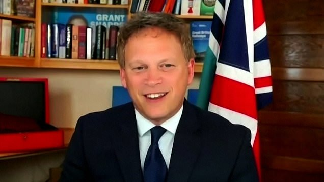Grant Shapps confirms Portugal is off the Green List for travel