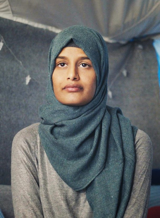 Shamima Begum urges the British government to reconsider giving her citizenship back in The Return: Life After ISIS