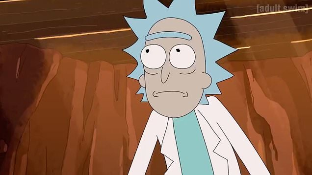 Adult Swim tease Rick and Morty series 5 episode titles