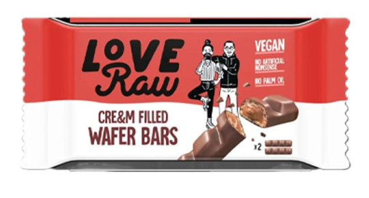 Cre&m Wafer Bars Yum! Starter Pack