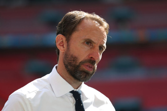 Southgate will be looking to make it two wins from two on Friday