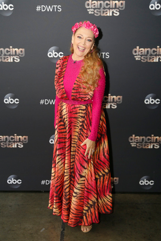 Carole Baskin was on Dancing with the Stars