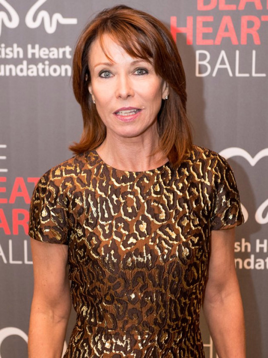 Kay Burley apologises for 'inadvertently' breaking Covid-19 rules while celebrating 60th birthday