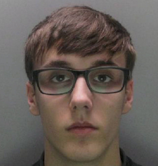 Dated: 19/06/2021 Road rage kickboxer Matthew Brady, 21, who has been jailed for 22 months at Teesside Crown Court after he launched a violent, unprovoked attack on victim Brian Sowerby when he tailgated him at high speed before punching and kicking him unconscious, leaving him with a fractured jaw. See story North News