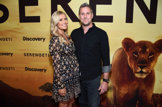 Ant Anstead has finalized his divorce from Christina Haack