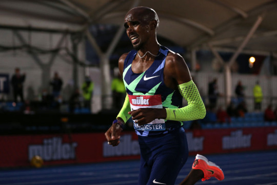 Mo Farah has been struggling with injuries and missed out on qualifying for the Tokyo Olympics