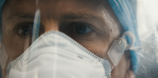 Ethan in Casualty