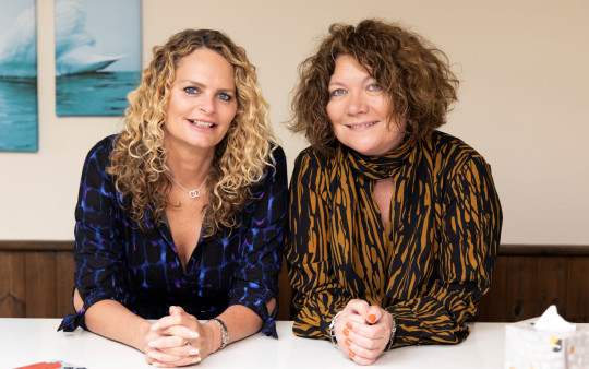 Caroline and Lisa both praised Ad Manager - from the ease of using the system, to the website's incredible reach.