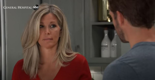 General Hospital spoilers: Carly tries to reason with Brit