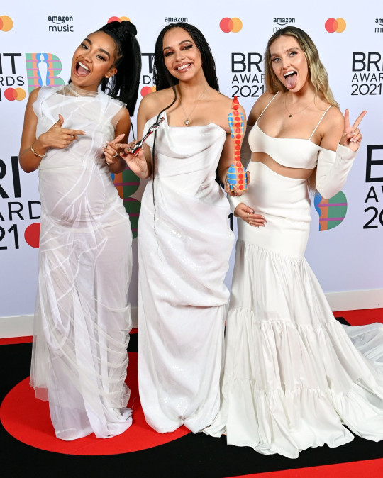 Little Mix, Perrie Edwards, Leigh-Anne Pinnick, Jade Thirlwall