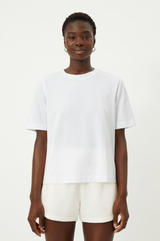 Monki perfect relaxed t-shirt