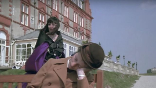 Hotel where The Witches was filmed is in need of a full-time witch