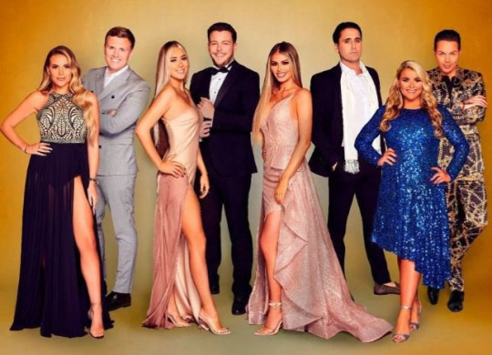 Towie bosses have axed at least 10 cast members