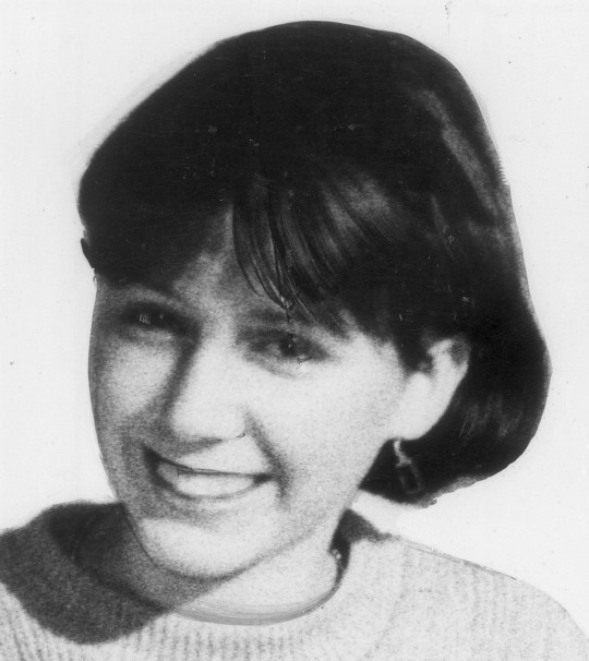 Lynda Mann, 15, who was raped and murdered by Colin Pitchfork in November 1983.