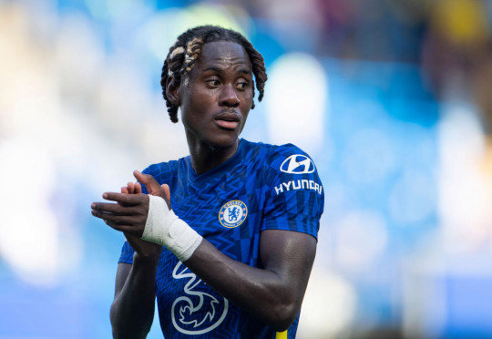 Chalobah was expected to go out on loan for a fourth consecutive season.
